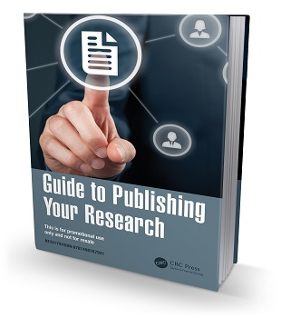 A Guide to Publishing Your Research